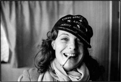 Romy Schneider, Berlin 1976