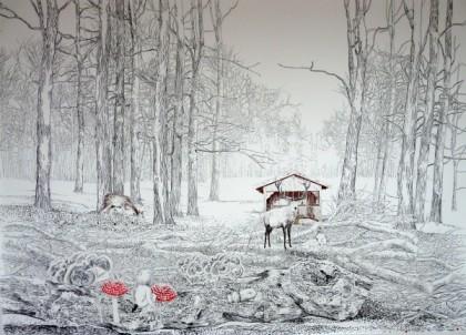 urwald-150x213cm_jankowska