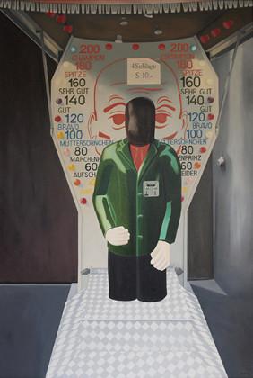 Oertig-Willi_Watschenmann-Wien,-2001_oel-auf-Leinwand_135-x-90-cm